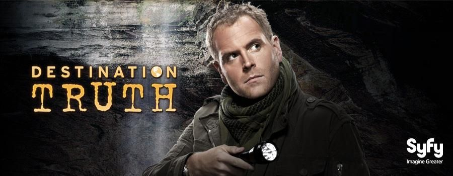 This is a super show! A must for fans of Ghost Hunters or