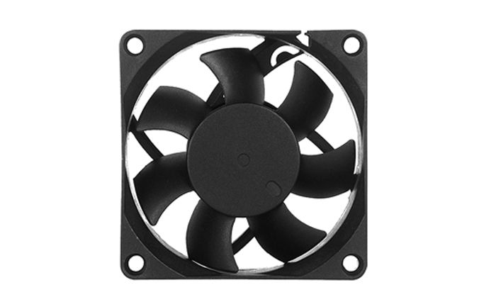 110V 2Wire 120x25mm 120mm AC Brushless Cooling Fan Lower Noise Sleeve Bearing