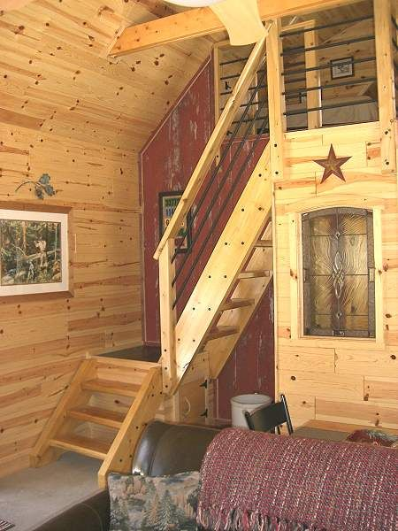 Tiny House Plans Design Ideas On Pinterest Tiny Houses