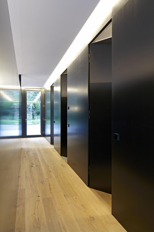 Gallery of Haus Hainbach / MOOSMANN - 5 | Manuel SIlvela | Pinterest ...