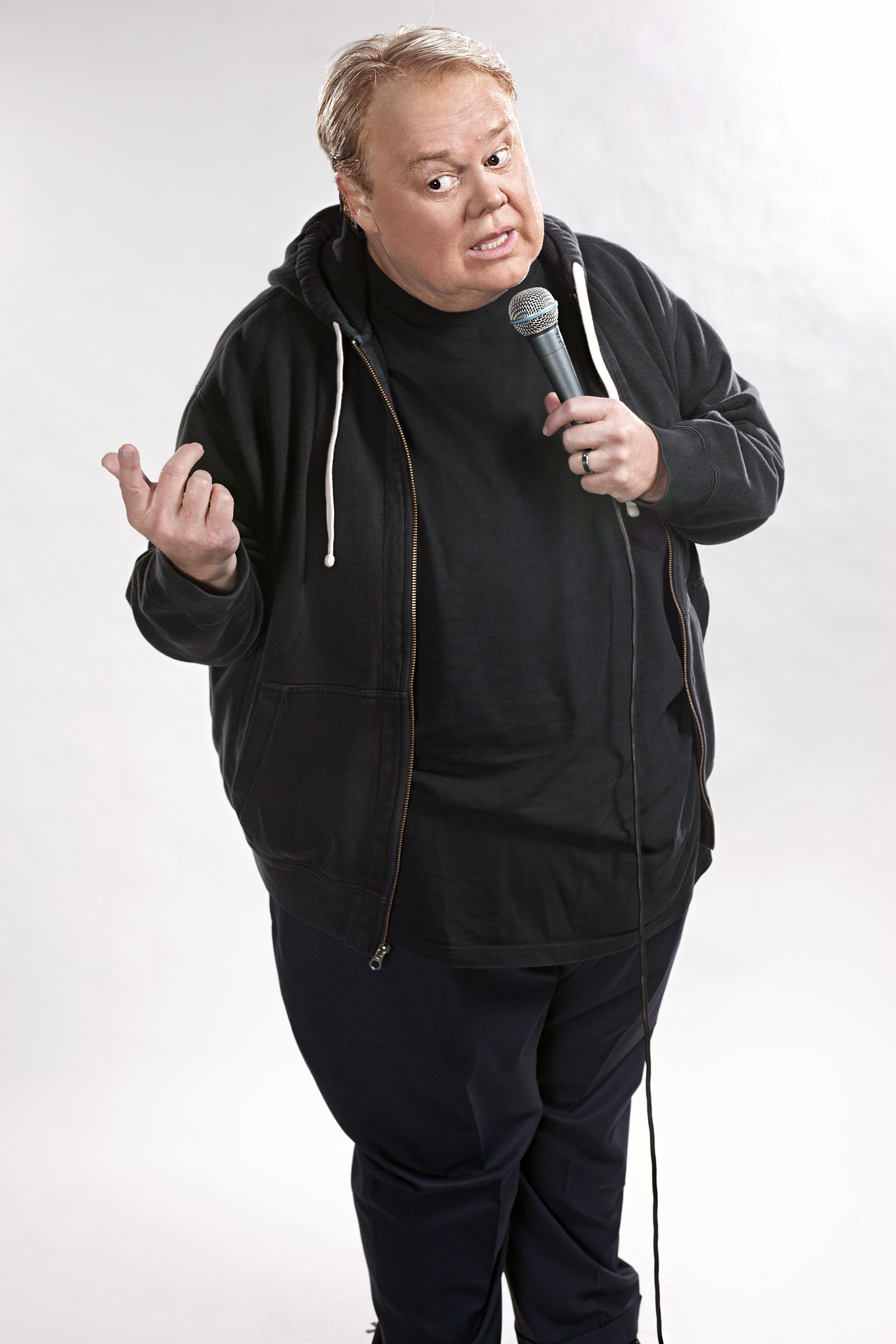 Louie Anderson: Big Baby Boomer - http://x.co/mFeO