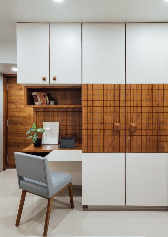 Pin By Apurva Kalbande On Cabinets Wardrobes Interior Design Dining Cupboard Design Bedroom Furniture Design