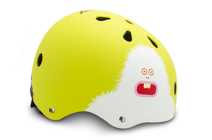 The Coolest Bike Helmets For Kids So They Wear Them Cool Bike
