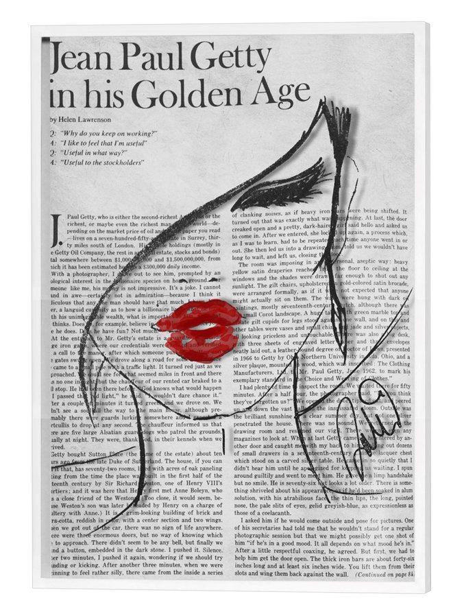 Pin By Jazmyn Decordova On Inspiration Glam Wall Art Red Wall Art Wall Art Canvas Prints