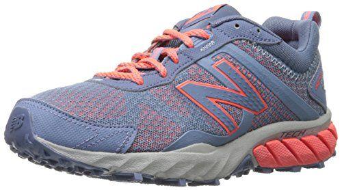 New Balance Women's WT610V5 Trail Shoe, Icarus/Crater, 6 B US