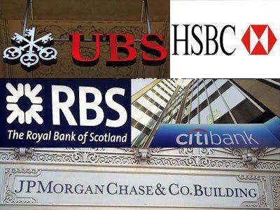 Forex bank manipulation points