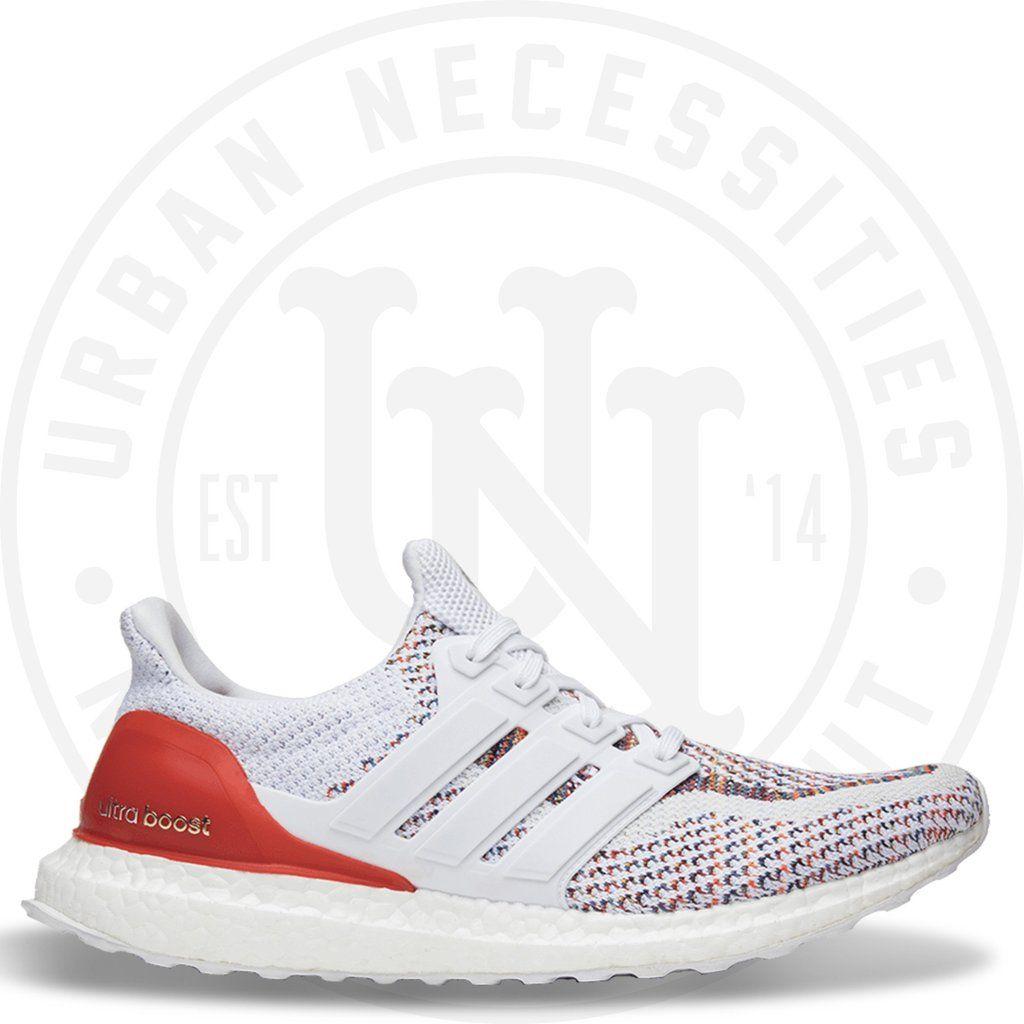 adf7a5102 Adidas Ultra Boost  Multicolor 2.0  - BB3911-Urban Necessities