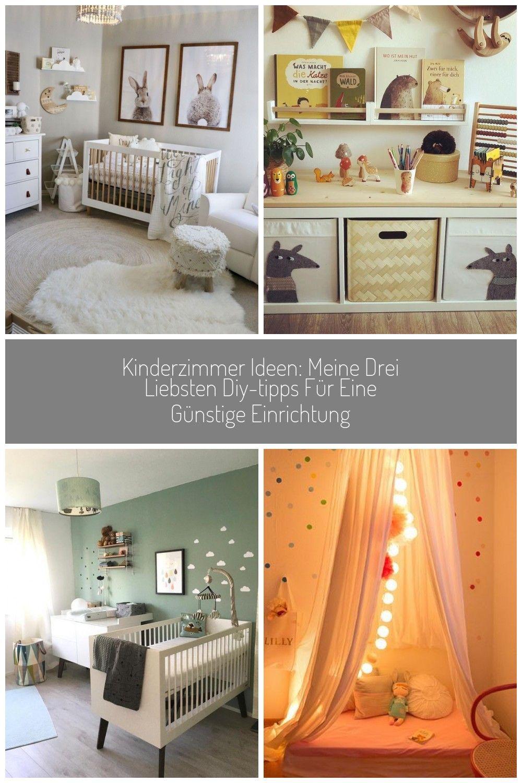 2018 Ideen fr ein Kinderzimmer Babyzimmer Gstezimmer zum Dekorieren Weitere Informationen finden ...