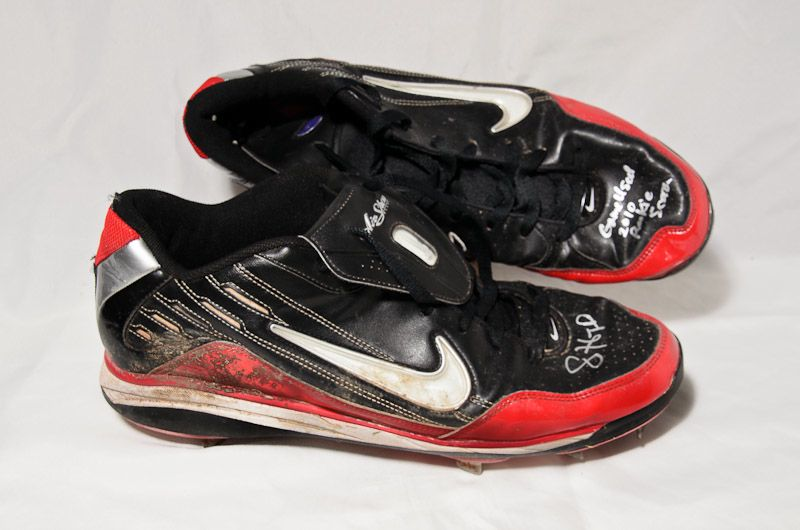nike tl baseball shoes