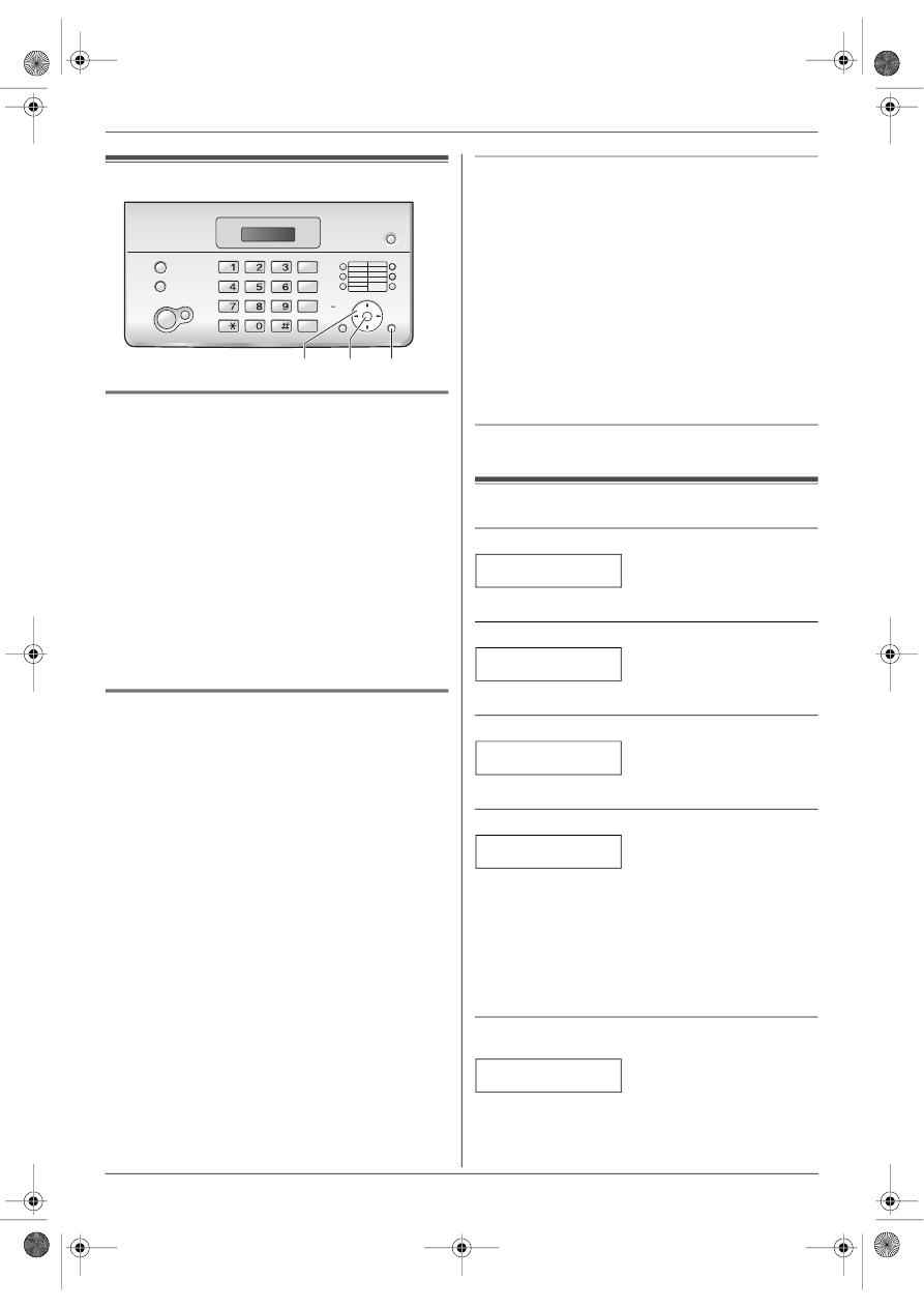 Инструкцию panasonic kx ft984