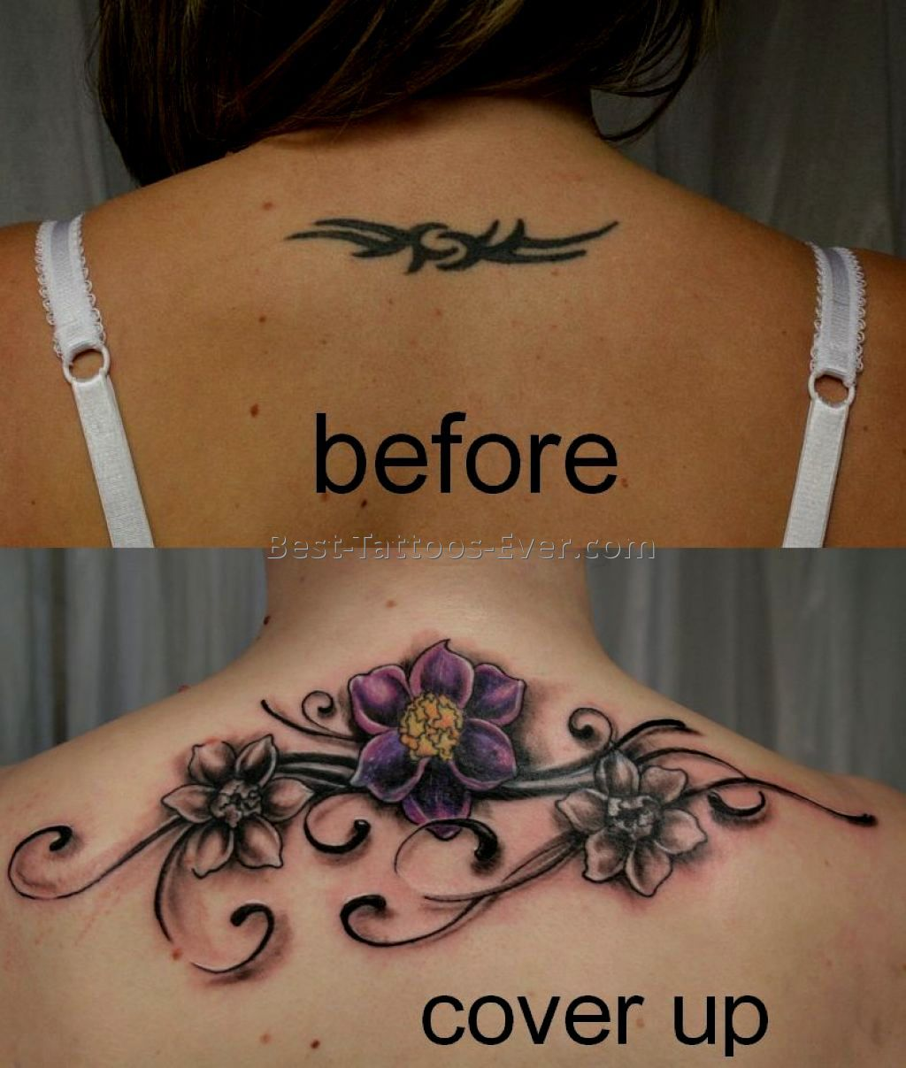 Image result for lower back tattoos Up tattoos, Cover