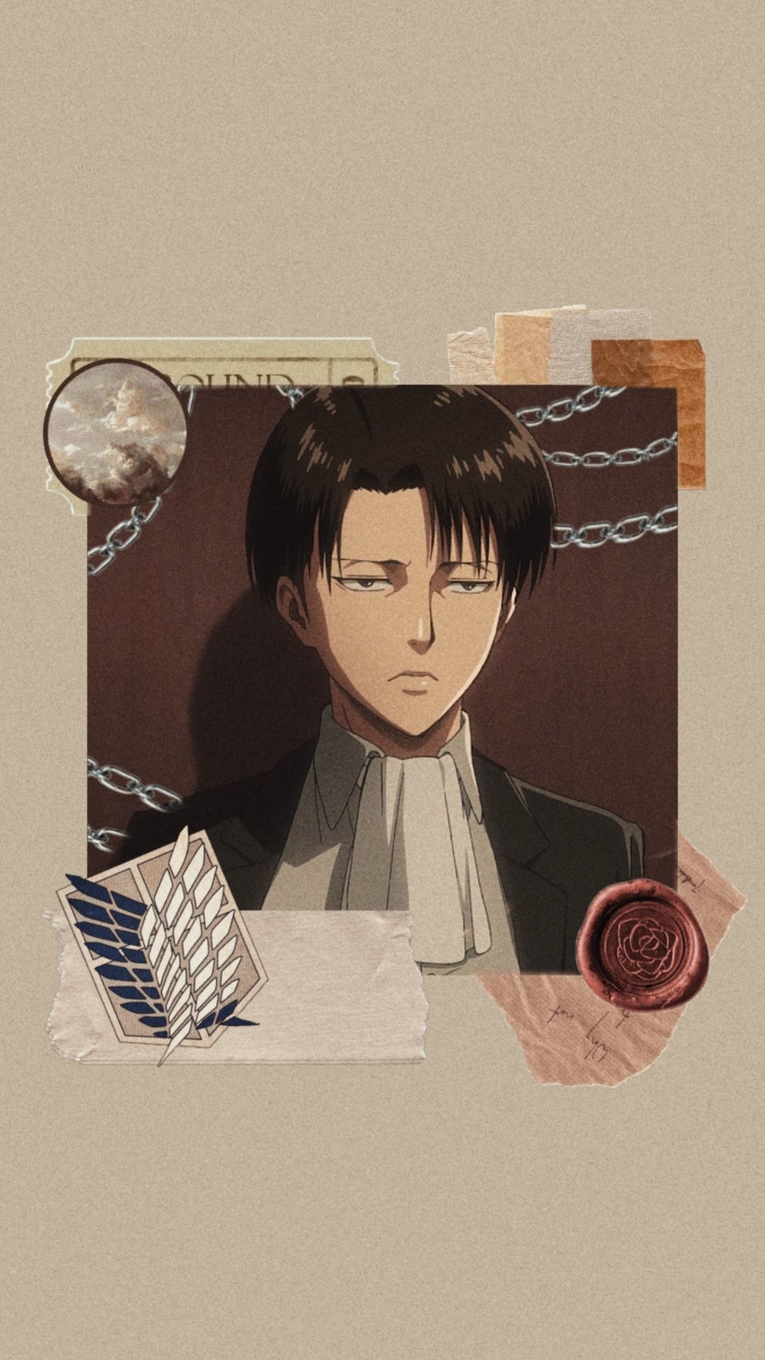 Levi Wallpaper Stan Penomeco Cute Anime Wallpaper Anime Wallpaper Anime Wallpaper Iphone