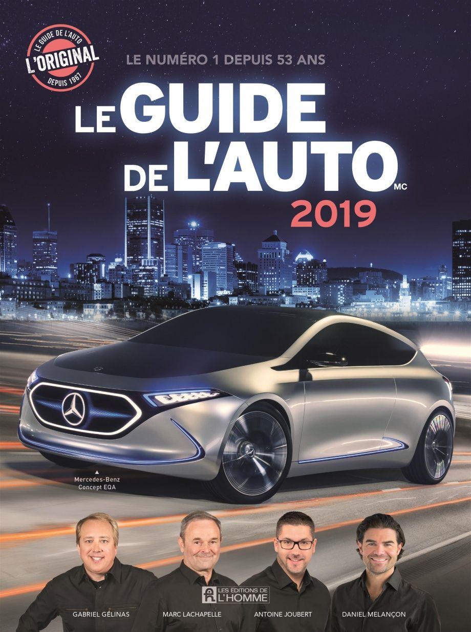 Le guide de l'auto 2019 / Denis Duquet [et quatorze autres