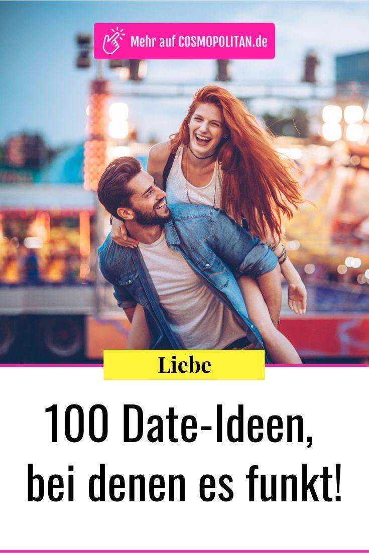 Tipps flirten kino