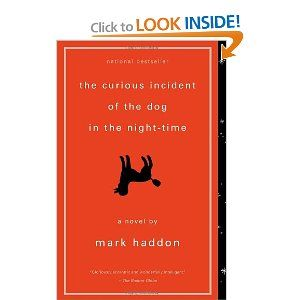 The Curious Incident of the Dog in the Night-Time By: Mark Haddon