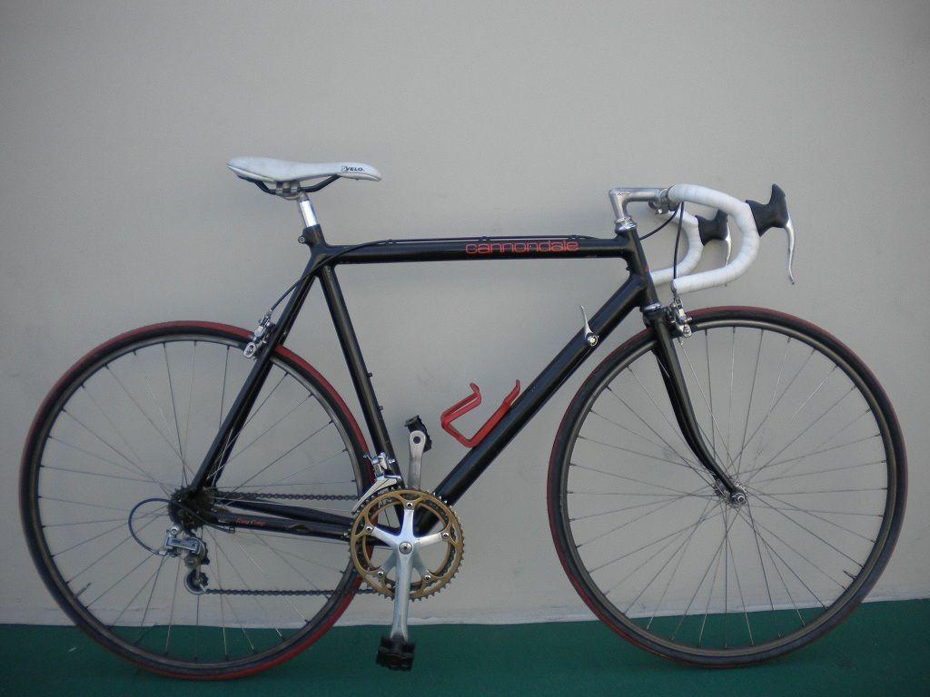 Schwinn Peloton with the Reynolds 853 steel frame, the sweetest ...