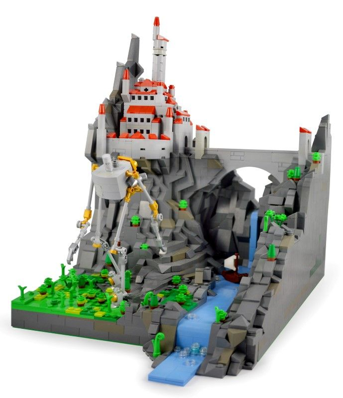 awesome lego creations