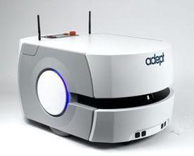 Pin by Robohub on Business & Finance | Mobile robot, Robotic
