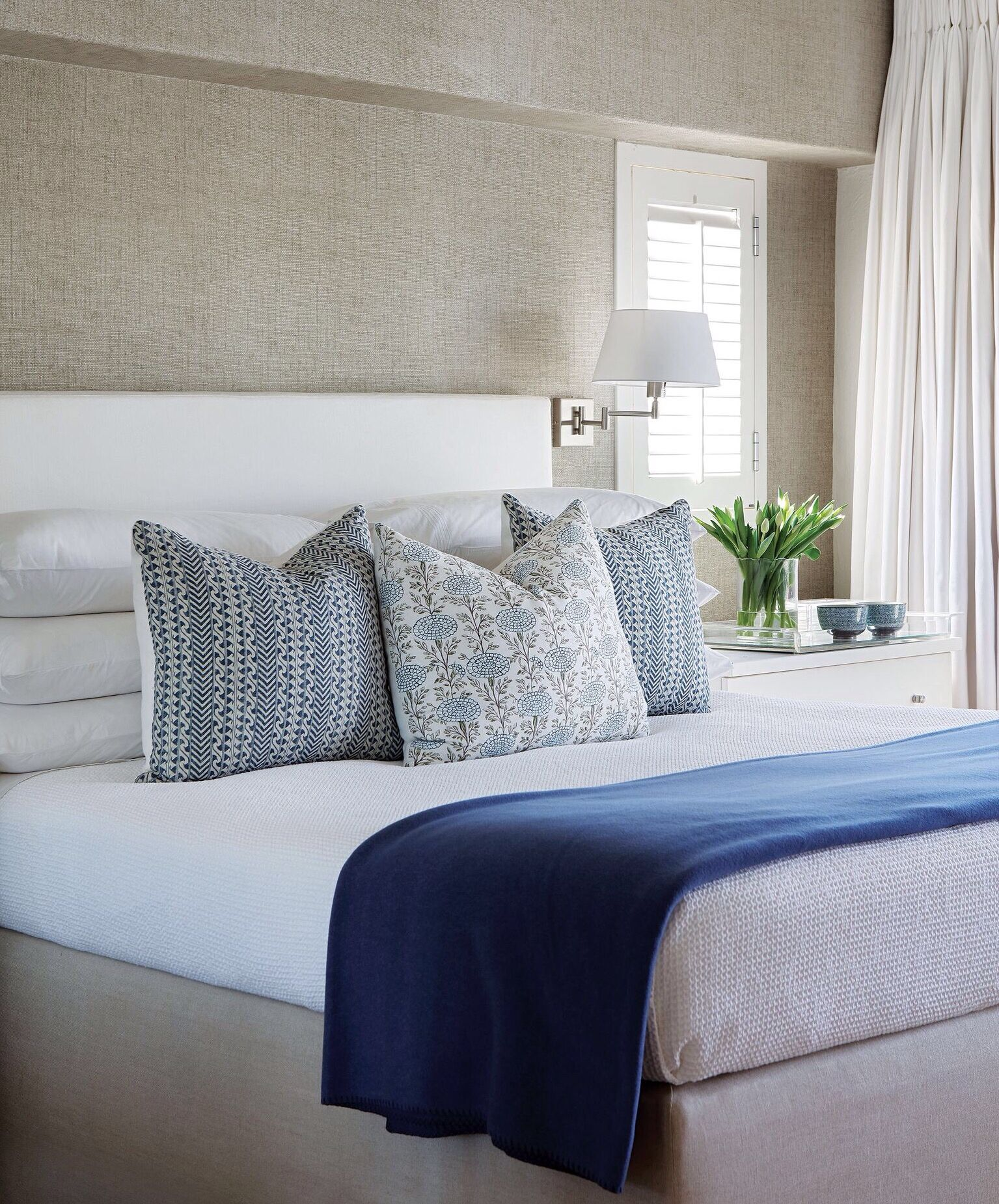 Privatehouse Co | Big bedrooms, Beautiful bedrooms ...