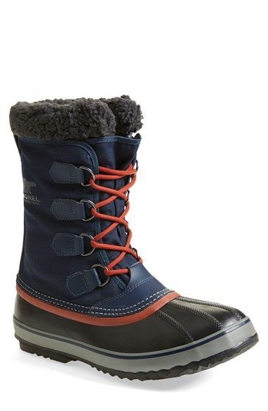 4b8823b5656 SOREL  1964 PAC  Snow Boot (Men) available at  Nordstrom