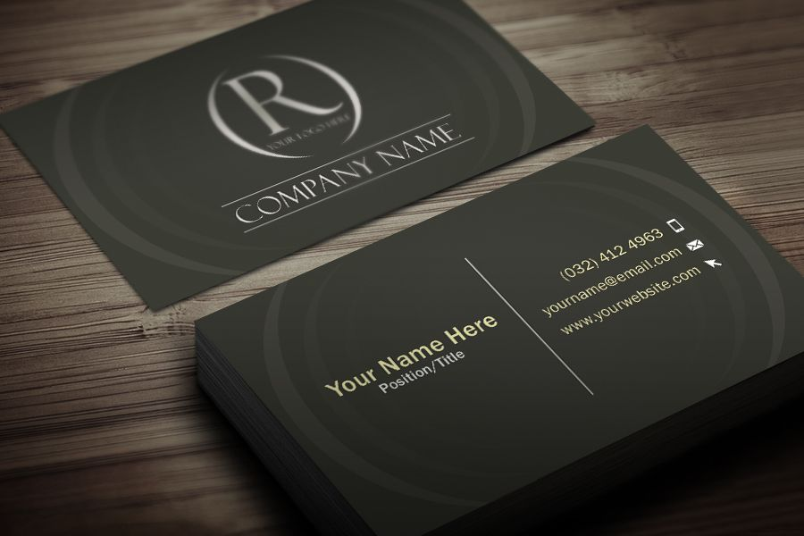 Real Estate Business Cards Templates - Google Search