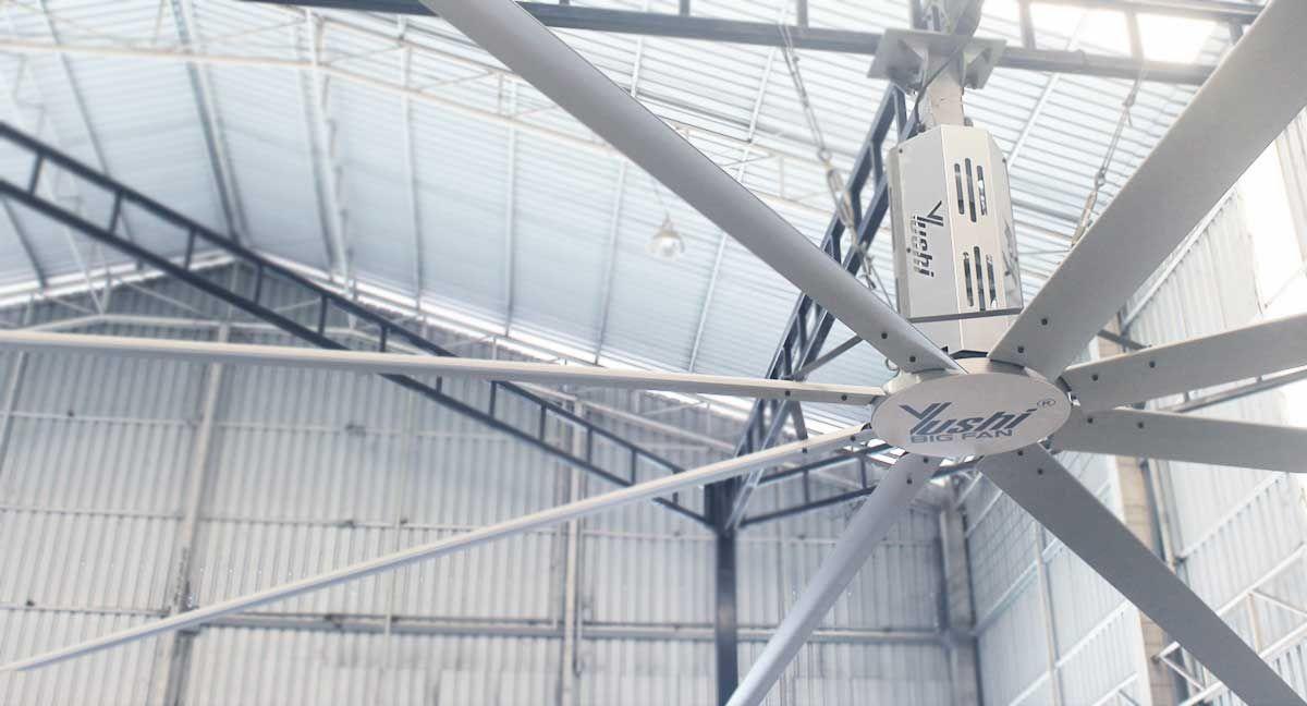 Big ceiling fan yushi b5 7200 tasksmaterialslibrary big ceiling fan yushi b5 7200 aloadofball Image collections