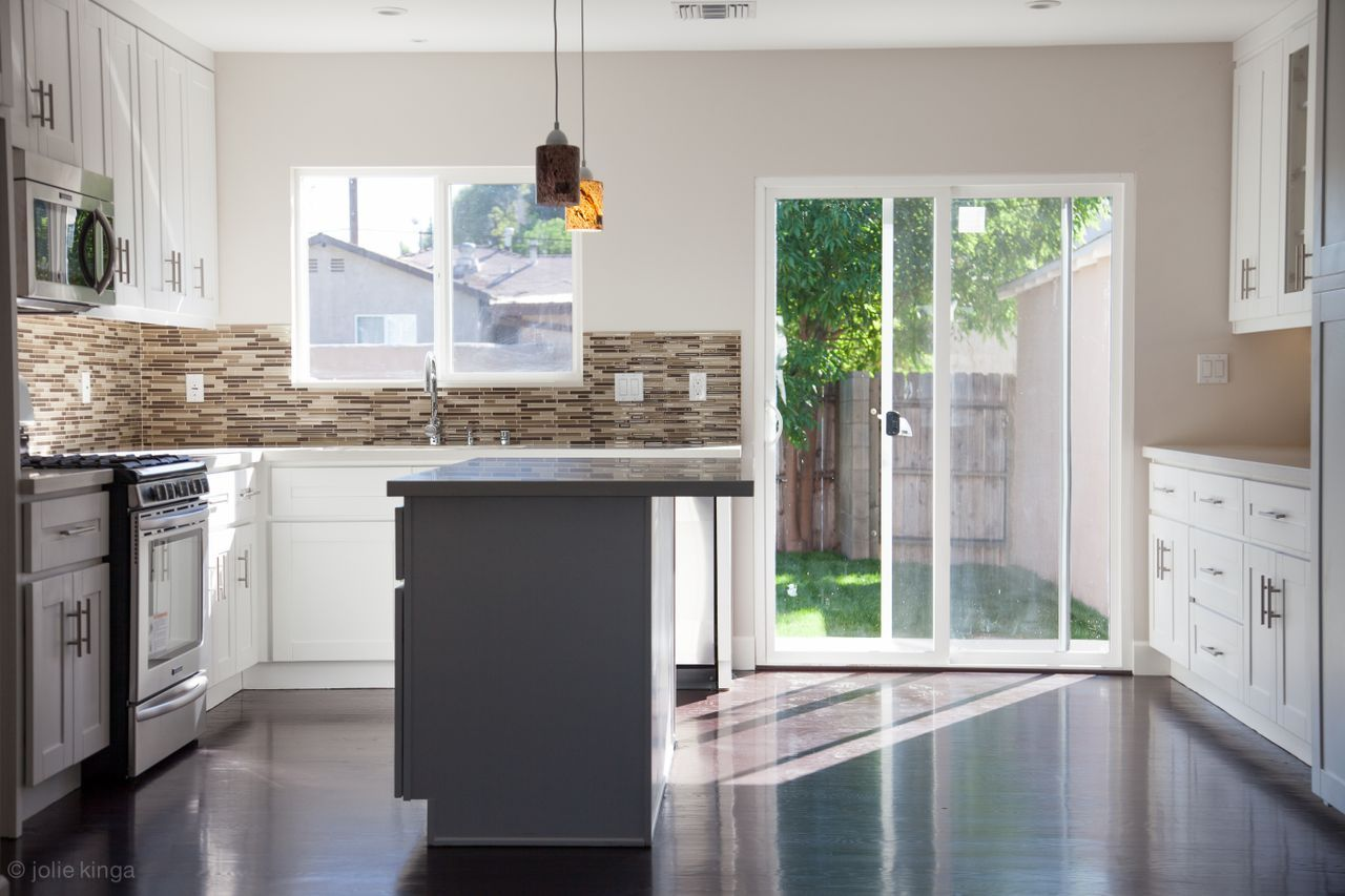 20+ Los Angeles Kitchen Remodeling - Interior House Paint Colors ...