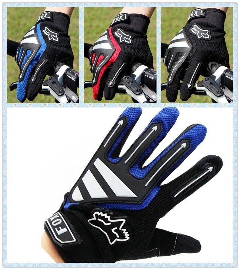 2014 New GEL Bike Bicycle Riding Cycling Bike gloves outdoor fun & sports Half Finger Slip glove mittens men freeshipping