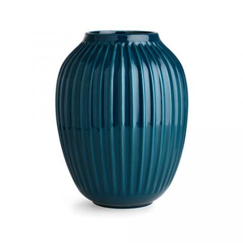 designdelicatessen - Kähler - Hammershøi vase - H250 - Kähler Design