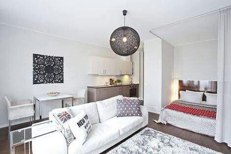 Cute Studio Apartment