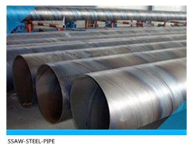 SSAW/SAW STEEL PIPES  Usage: Used for low pressure liquid delivery, such as water, gas, and oil.  Process: SAW(SAWL,SAWH): Spiral Welded SSAW: Spiral Submerged-arc Welded  Quality Standard: GB/T3091 Welded steel pipe for low pressure liquid delivery GB/T9711 Petroleum and natural gas industries–Steel pipe for pipelines IS: 3589 Steel tubes for water and sewage IS : 1978-1982:Steel tubes for use in transportation of oil; gas & Petroleum products ASTM A53 Standard