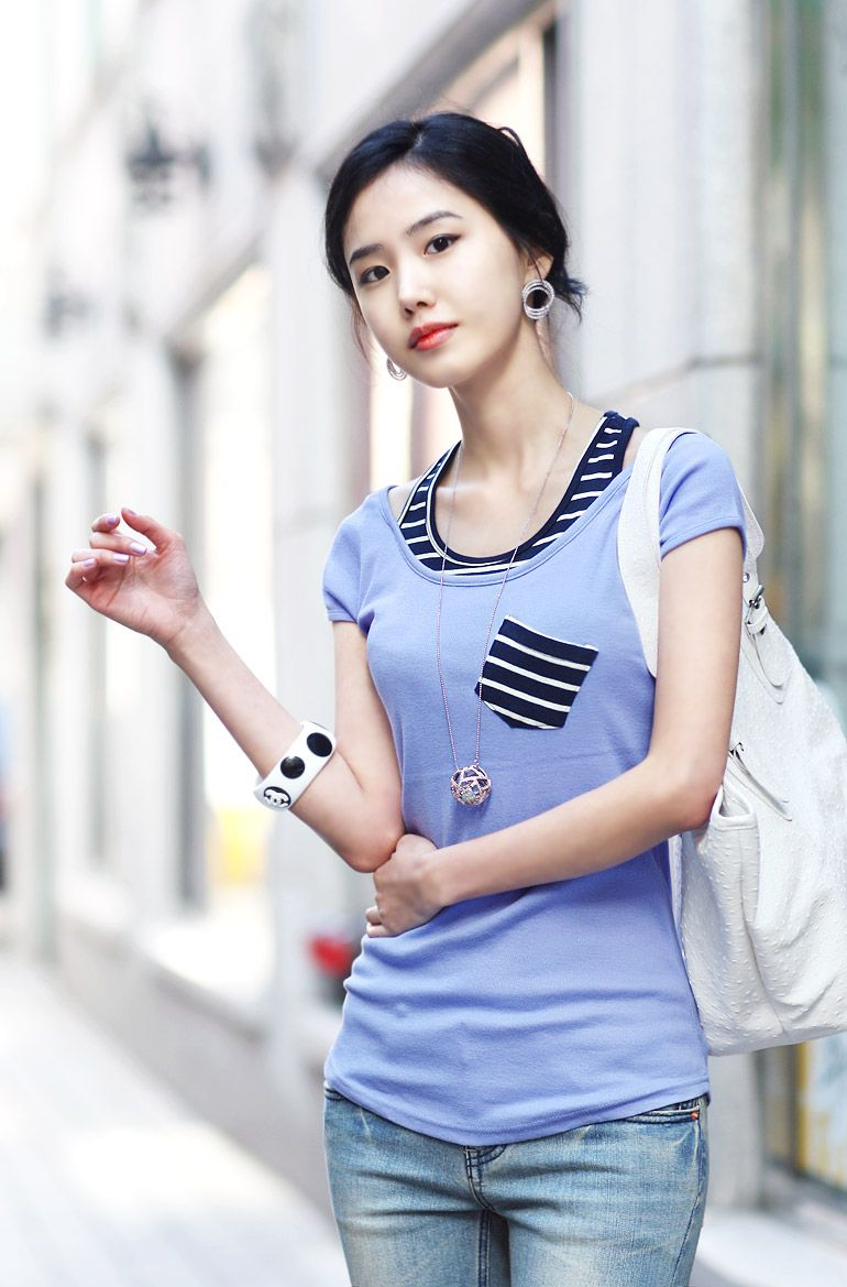 Delightful Cute Taiwan Korean Fashion Dress 5 Photos   Fashion Color Trends ... |  #fashion #cute