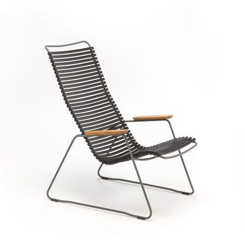 Click Lounge Chair - bingefashion.com/fr #outdoorbalcony