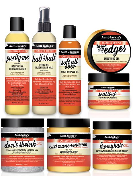 Top 10 Hair Care Brands For Mixed Race Children Hair Care For