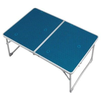 Lage Vouwkampeertafel Mh100 Table Basse Pliante Table Basse Table