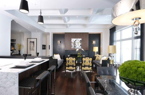 Designer Profile Atmosphere Interior Design Interior