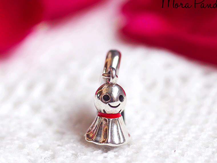 Following from yesterday's Autumn 2017 preview, today's post brings my next review from the Pandora Summer 2017 collection, with a closer look at the Sunny Doll charm! If you don't recognise this one, or haven't seen it in your local store, it's because it's another Asian exclusive bead. :) This little bead offers one of Pandora's most … Read more...
