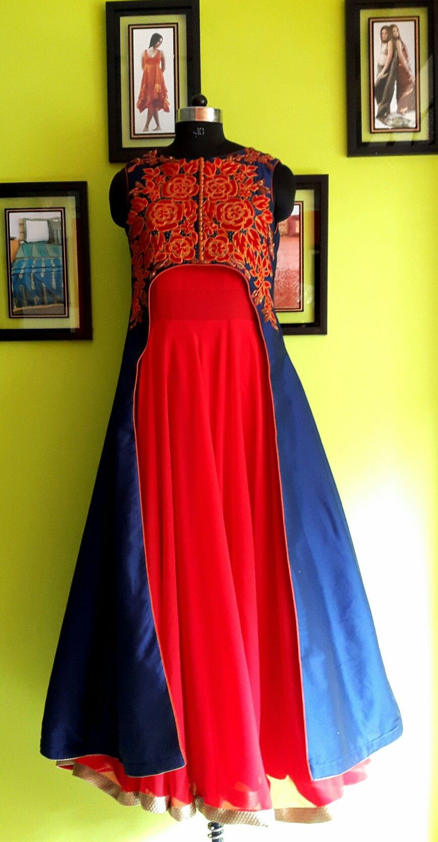 #MOHHO by A&N #EVENINGpartyWEAR #OCCASIONALwear