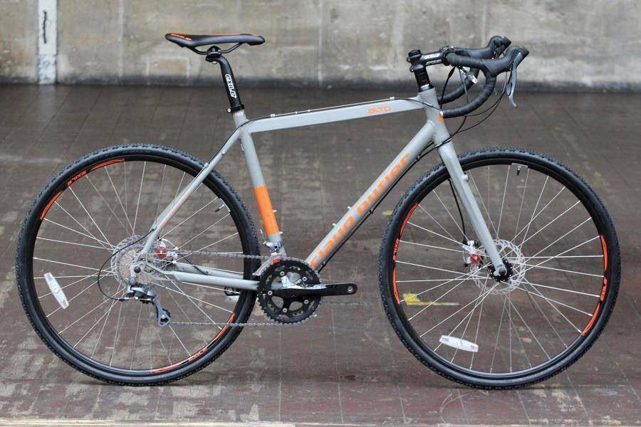 Claud Butler Alto Cx9 Cyclocross Bike Bike Reviews Garage Bike