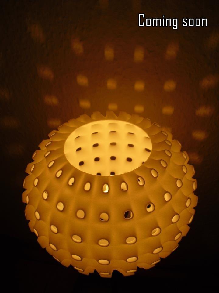 3d Druck Service Prototyping 3d Activation De 3d Drucker Drucken Lampe