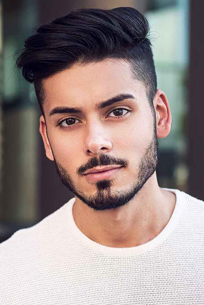 26 Undercut Men Ideas To Emphasize Your Masculinity Lovehairstyles In 2020 Mens Hairstyles Short Mens Haircuts Short Men Haircut Styles