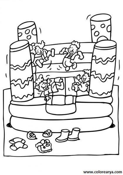 feria coloring pages - photo#4