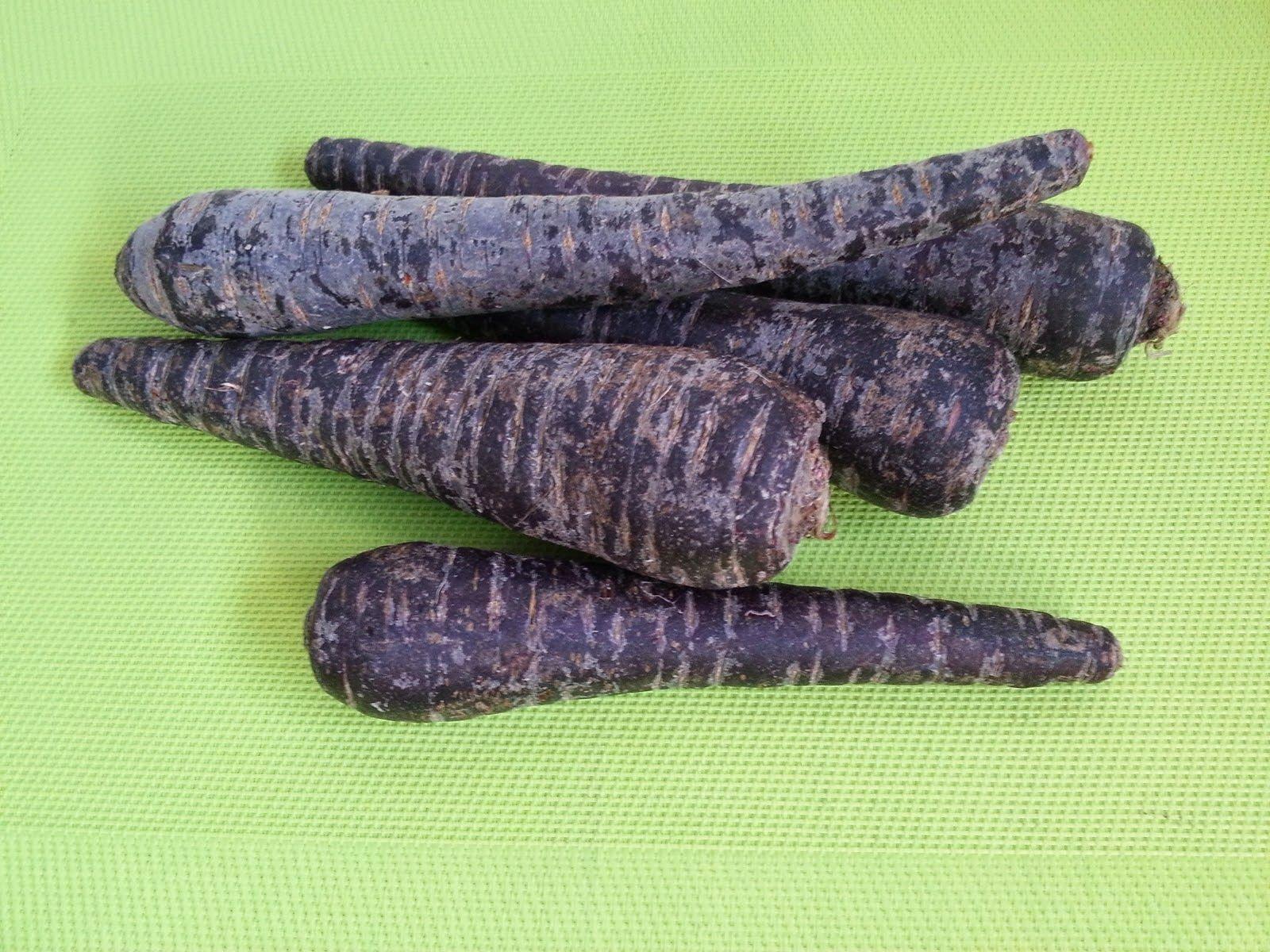 In cucina con Missire: Tartare in  viola di patate, carote e  quinoa  #ve...
