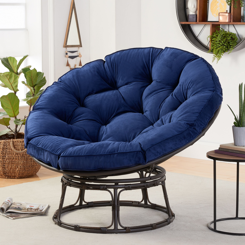 Home In 2020 Papasan Chair Chair Cushion Covers Papasan Chair