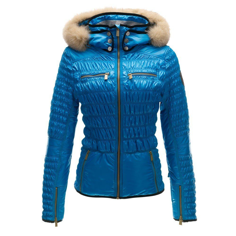 Winterjacke vs skijacke