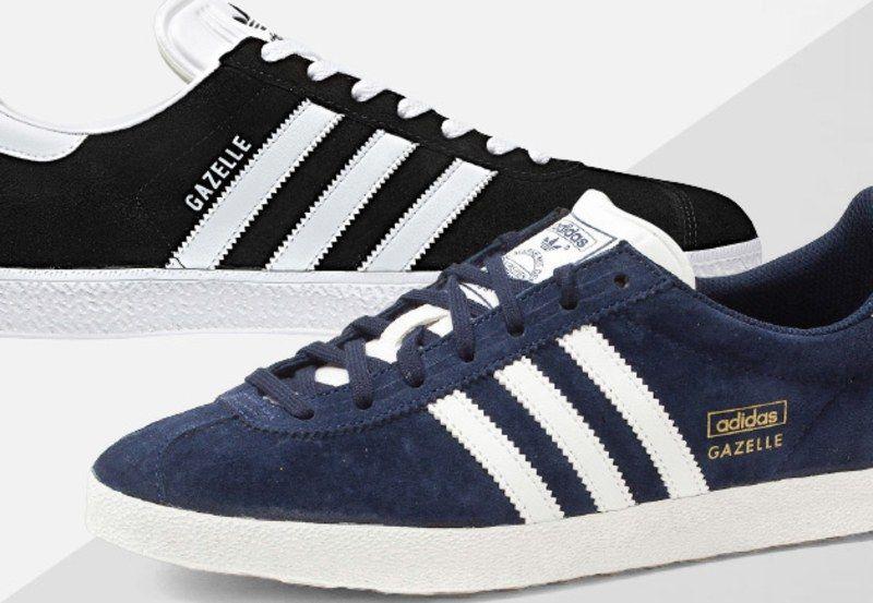Adidas Gazelle OG vs. Adidas Gazelle: Which one should you