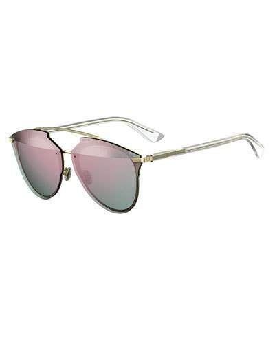 b10af45c1676 Christian Dior Reflected Prism Aviator Sunglasses