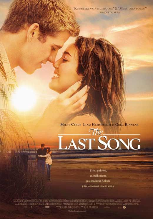 The Last Song (2010).