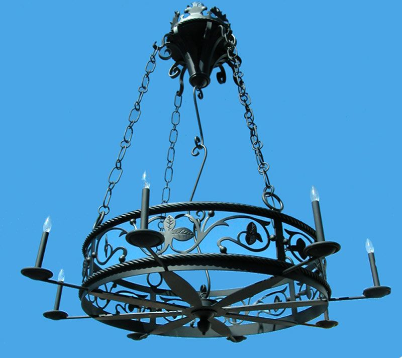 Chandeliers gothic chandeliers hand forged iron chandeliers chandeliers gothic chandeliers hand forged iron chandeliers candelabra chandeliers historical chandeliers aloadofball Gallery