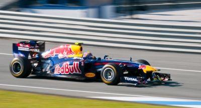 Sigue la Formula1 en Twitter - Consejos